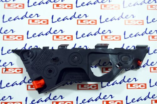 GUIDE RH GENUINE Vauxhall CORSA D FRONT BUMPER to WING BRACKET NEW 13179961