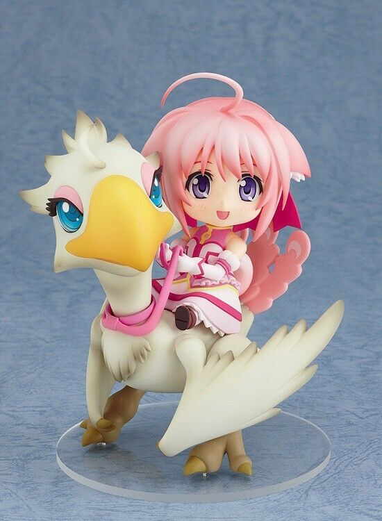 NENDOROID 188 MILLHIORE F. BISCOTTI FROM DOG DAYS BY GOODSMILE COMPANY