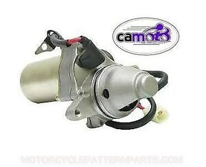 New-Starter-Motor-to-fit-Suzuki-LT80-All-years-and-models