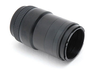 4x5 8x10 lens helicoid tube For Pentax 67