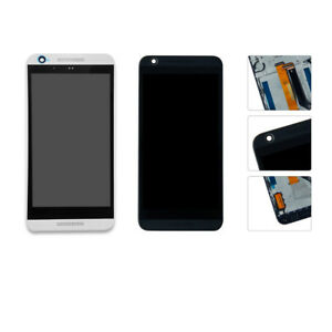 For-HTC-Desire-626S-LCD-Touch-Display-Screen-Digitizer-Replacement-Frame-QC