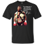 Mike-Tyson-Champion-Boxing-Legend-Logo-Mens-Gildan-Cotton-T-Shirt-Black-Tee-New thumbnail 1