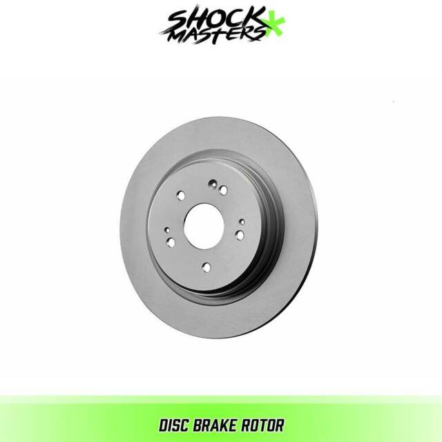 Rear Disc Brake Rotor For 2015-2019 Acura TLX