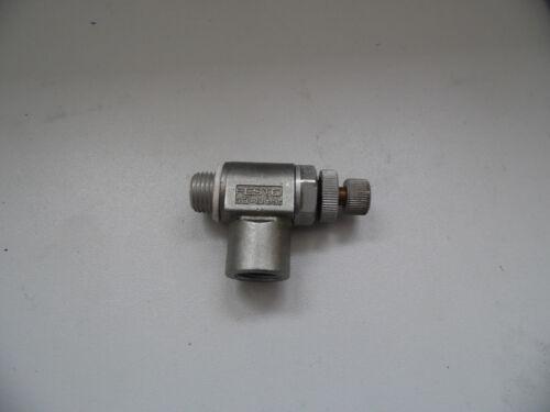 Festo 011886 GRLZ-1//8-RS-B 151192 Drossel-Rückschlagventi unbenutzt