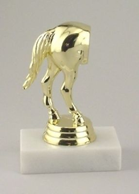 Horses Rear Award Trophy Joke Gag Jack Ass Trophy PERSONALIZED FREE  SHIPPING   eBay