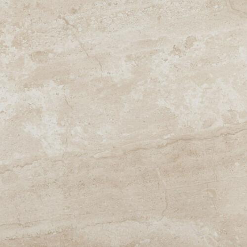"""SAMPLE of 18/"""" x 18/"""" PAMESA Ceramica DANTE NOCE Glazed Floor Tile"""