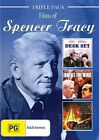 Spencer Tracy (DVD, 2016, 3-Disc Set)