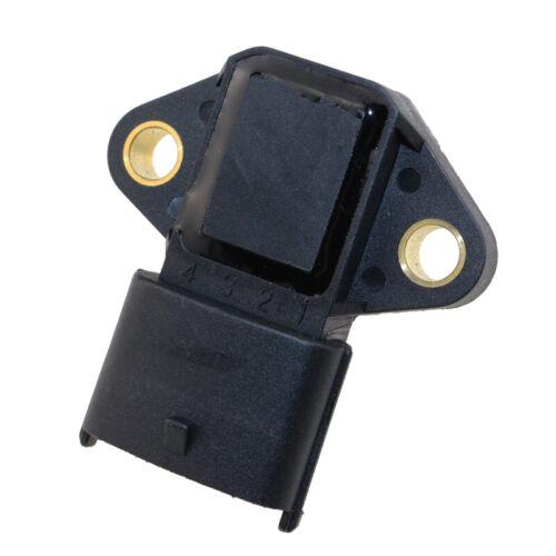 3Bar 3 BAR Intake Air Pressure MAP Sensor For Kia Hyundai 39300-84400 W//Plug