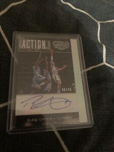 2015-16-Panini-Gala-Action-Autographs-Blake-Griffin-40-40