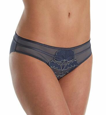 NWOT ruby Chantelle Intimates lace panties 2633 size S