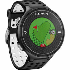 Garmin Approach S6 Touchscreen High-resolution Golf Watch 010-01195-01, Dark