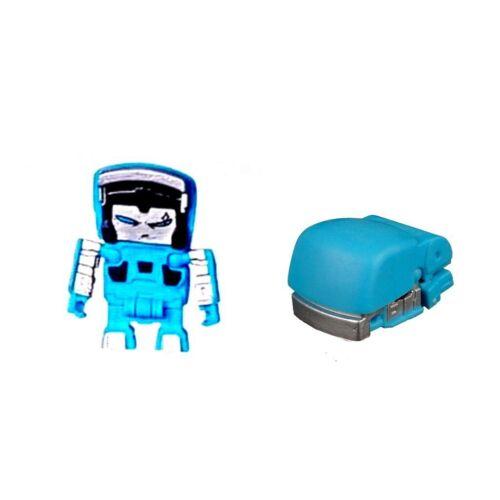 The Lost Bots Loose BotBots Series 1 Stinkeye Stapleton Minifigure