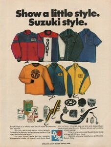 1975-Suzuki-Motorcycle-Accessories-amp-Apparel-Motocross-Jackets-Vintage-Ad