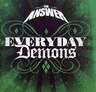 Everyday Demons 0819224016885 CD
