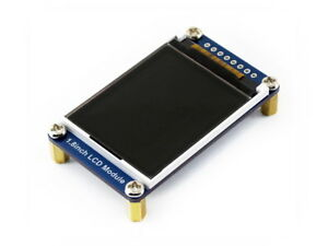 Waveshare-general-1-8-in-environ-4-57-cm-LCD-module-d-039-affichage-pour-Raspberry-Pi-STM32-128x160