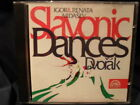 Dvorak - Slavonic Dances -Renata & Igor Ardasev