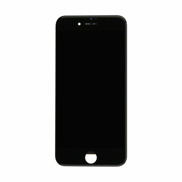 brand new 0761d 767dc iPhone 7 LCD Lens 3d Touch Screen Digitizer Assembly Replacement Black