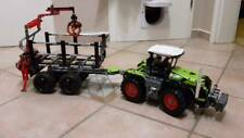 Bauanleitung instruction 42054 Anhänger Claas  He Eigenb Unikat Moc Lego Technic