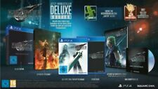 Artikelbild Gaming Final Fantasy VII HD Remake Deluxe Edition (PS4)