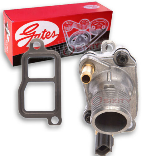 Gates 34796 Engine Coolant Thermostat for 30650469 30637216 31293698 pe
