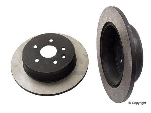 OPparts 40530018 Disc Brake Rotor