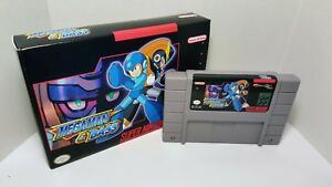 Mega-Man-amp-Bass-English-SNES-Translation-NTSC-Megaman-and-Bass-Rockman-Forte