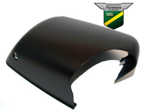 Range Rover L322 New Genuine Right Wing Mirror Black Cover Housing CRC000081PUY