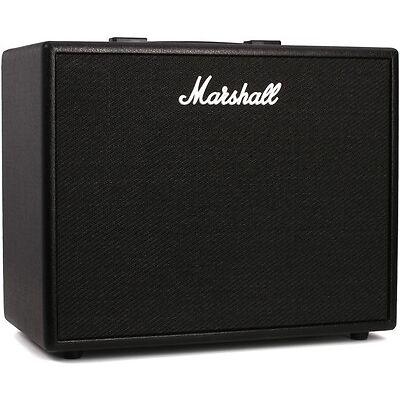 "Marshall Code 50 - 50W 1x12"" Digital Combo Amp"