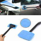 Microfiber Windshield Clean Car Wiper Cleaner Glass Window Wiper Cleaner Tool SE