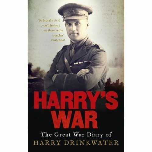 1 of 1 - Harry's War-ExLibrary