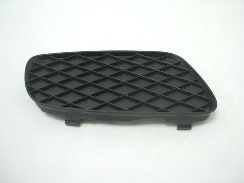 Genuine Smart Fortwo RH Black Plastic Fog Lamp Blank Surround A4518260224 451