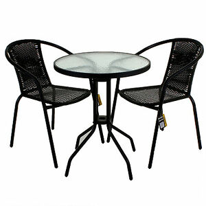 Resin Bistro Sets Patio Furniture