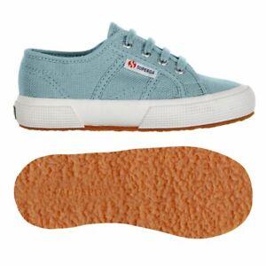 Superga Scarpe ginnastica Bambino/a 2750-JCOT CLASSIC Tennis sport Sneaker