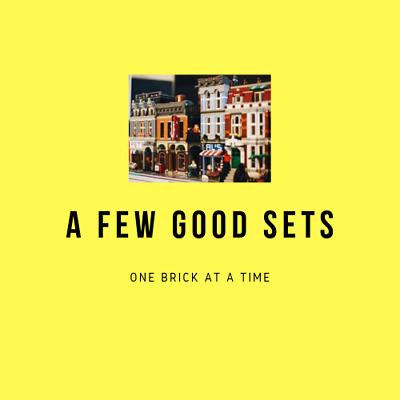 A Few Good Sets