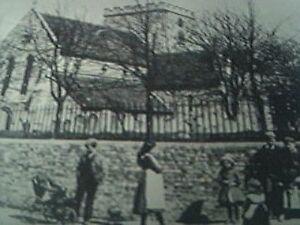 ephemera-1989-reprint-picture-havant-st-faith-039-s-church-from-homewell