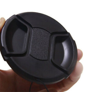52mm-52-mm-Center-Pinch-Snap-Front-Lens-Cap-for-Canon-Nikon-Sony-filter-CA