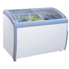 Atosa Mmf9109 92 Cuft 39 Inch Ice Cream Freezer 2 Sliding Glass Arc Doors