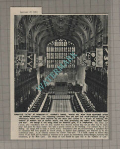 C3279-St-George-039-s-Chapel-Windsor-Introduces-Entrance-Fees-1951