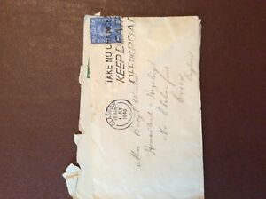 F1m-Ephemera-ww2-letter-envelope-on-active-service-1946-july-4th-glasgow