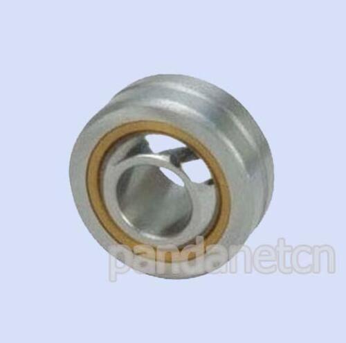 1pc new GEBK12S Spherical Plain Radial Bearing 12x30x16mm HOT