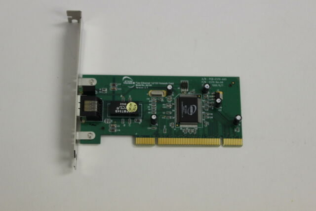 ETHERNET ADAPTER NC100 V2 DRIVER FOR WINDOWS DOWNLOAD