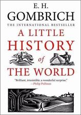 A Little History of the World, E. H. Gombrich, Acceptable Book