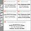 Indexbild 1 - 3-Zeilen-Aufkleber-Beschriftung-50-170cm-Werbung-Sticker-Werbebeschriftung-KfZ