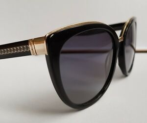 JIMMY-CHOO-034-DANA-S-034-women-039-s-sunglasses-polarized-rrp-370