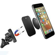 Costech Magnetic Air Vent Car Mount, 360 Degree Rotation