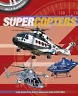 Supercopters by Paul Harrison (Hardback, 2015)