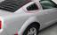 Indexbild 2 - Quarter Seite Fenster Lamellen Scoop Cover Vent passgenau für Ford Mustang 05–14