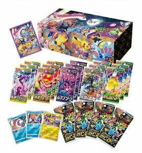 Pokemon-Center-Kanazawa-Limited-Card-Game-Sword-amp-Shield-Special-BOX-Japan-PSL