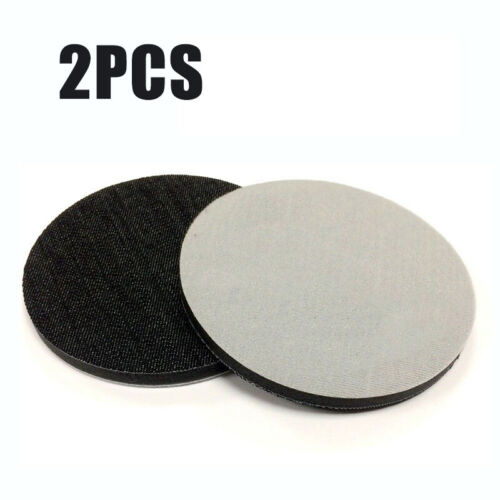 Denim Orange Peel Removal Pads Single Wetsanding Alternative Tool Accessories
