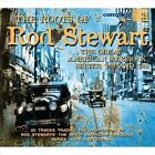 The Roots of Rod Stewart's Great American Songbook, Vol. 2 [Digipak] by Various Artists (CD, Feb-2009, Snapper)